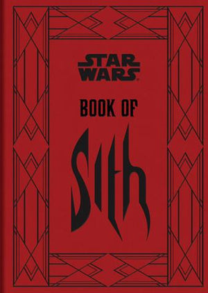 Star Wars®: Book of Sith
