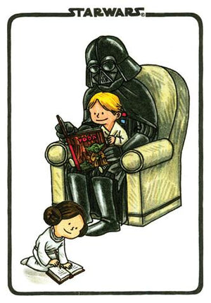 Darth Vader™ and Son Journal