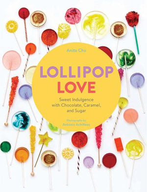 Lollipop Love