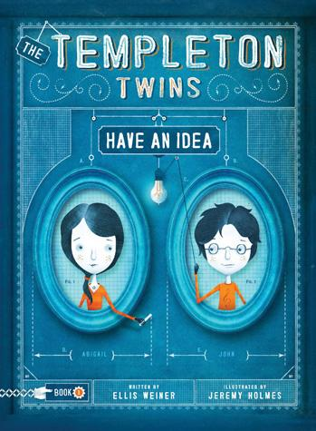 The Templeton Twins Have an Idea