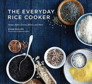 The Everyday Rice Cooker