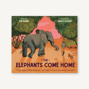 The Elephants Come Home
