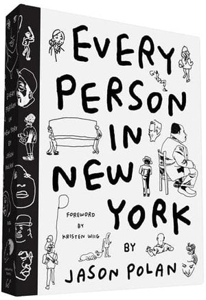 Every Person in New York pb