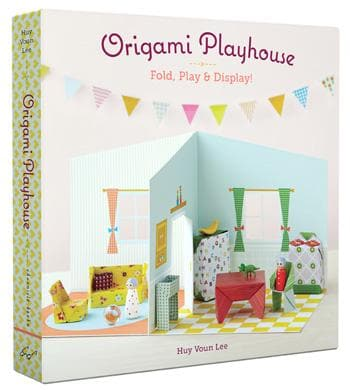 Origami Playhouse
