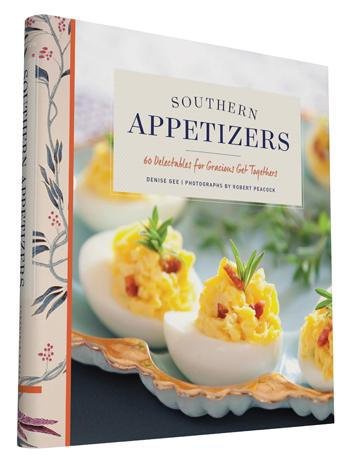 Southern Appetizers