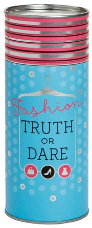 Fashion Truth or Dare
