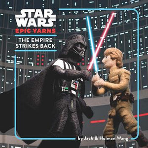 Star Wars Epic Yarns: The Empire Strikes Back