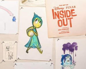 The Art of Inside Out