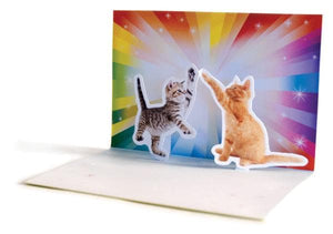 High Five Notecards