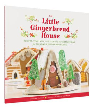 The Little Gingerbread House