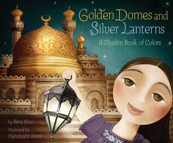 Golden Domes and Silver Lanterns