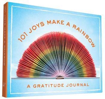 101 Joys Make a Rainbow