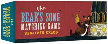 The Bear's Song Matching Game