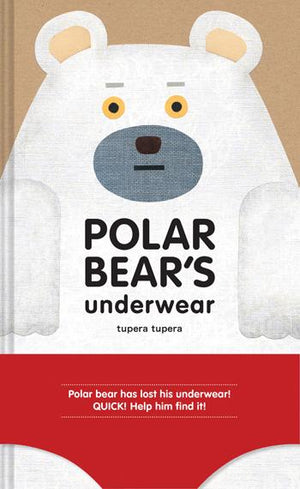 Polar Bear's Underwear