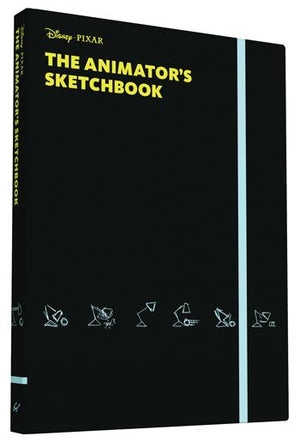 Animator's Sketchbook