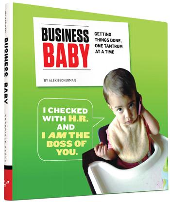 Business Baby