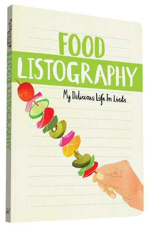 Food Listography