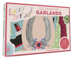 Lucky Day Celebration Garlands