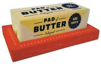 Pad of Butter