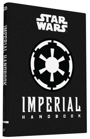 Star Wars®: Imperial Handbook