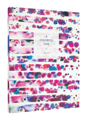 Colorful Life Journal