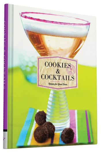 Cookies & Cocktails
