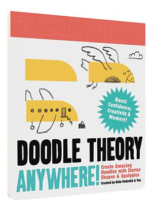 Doodle Theory Anywhere!