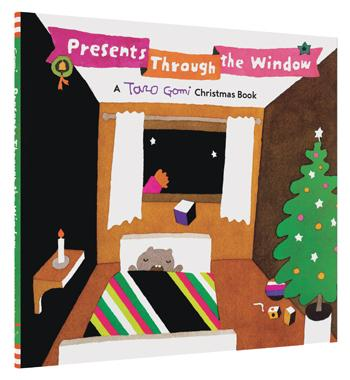 Presents Through the Window