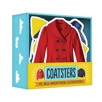 Coatsters: 15 All-Weather Coasters