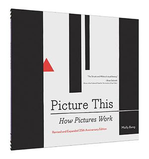 Picture This: How Pictures Work - Paperback
