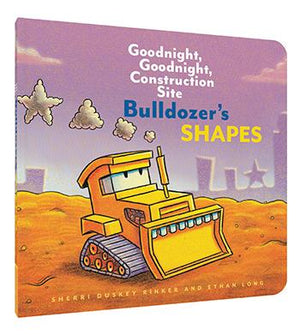 Bulldozer's Shapes