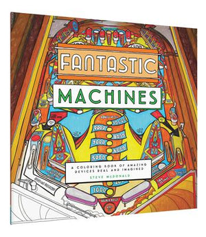 Fantastic Machines
