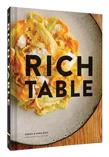 Rich Table *