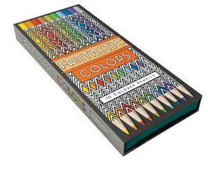 Fantastic Colors Pencils