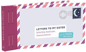Letters to My Sister