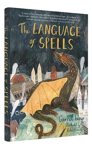 The Language of Spells