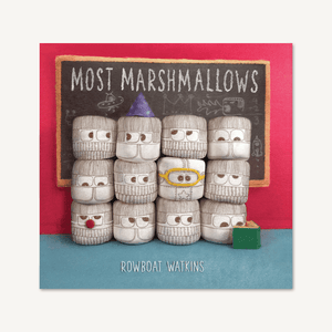 Most Marshmallows