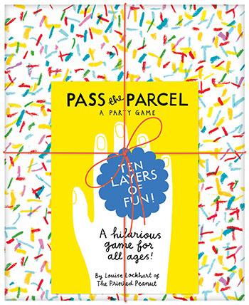 Pass the Parcel: A Party Game