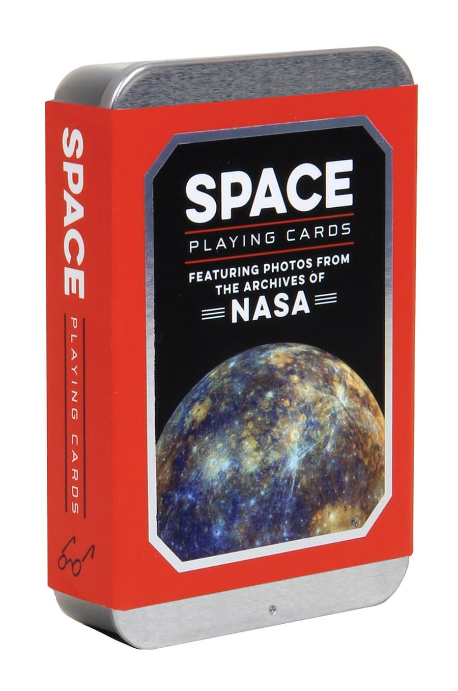 Space Playing Cards