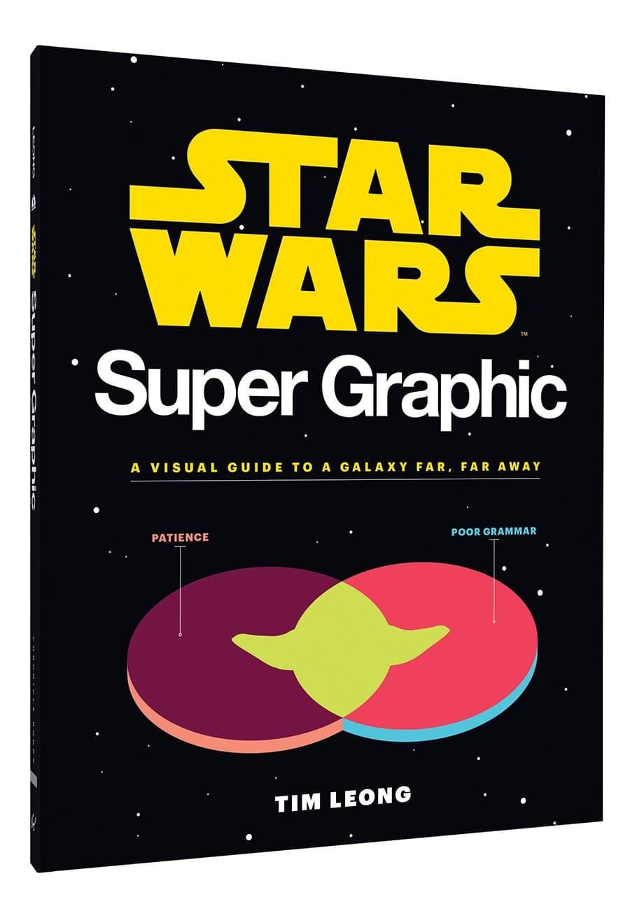 Star Wars® Super Graphic