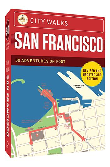 City Walks Deck: San Francisco (Revised)