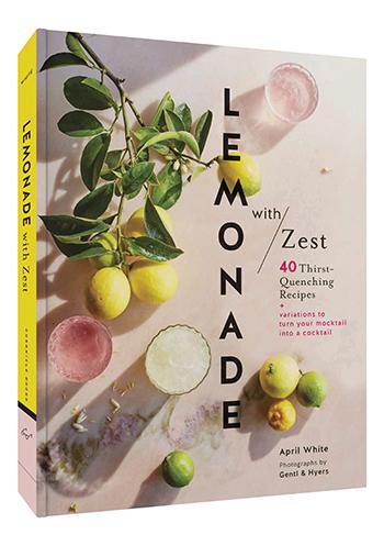 Lemonade with Zest