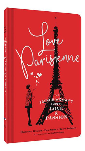 Love Parisienne