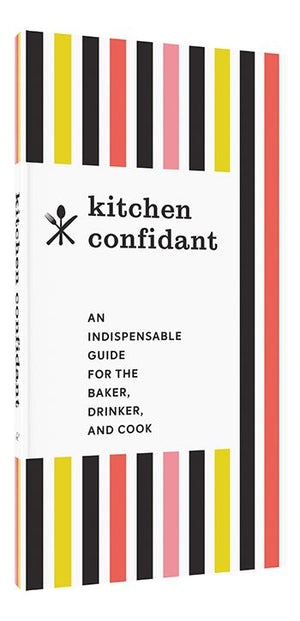 Kitchen Confidant