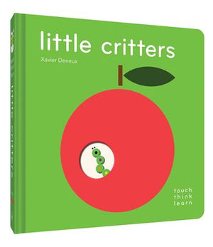 TouchThinkLearn: Little Critters