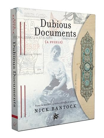 Dubious Documents