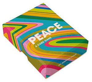 Peace: A Card Game