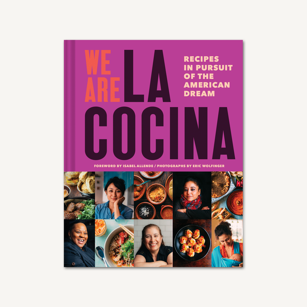 We Are La Cocina