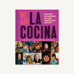 We Are La Cocina hc