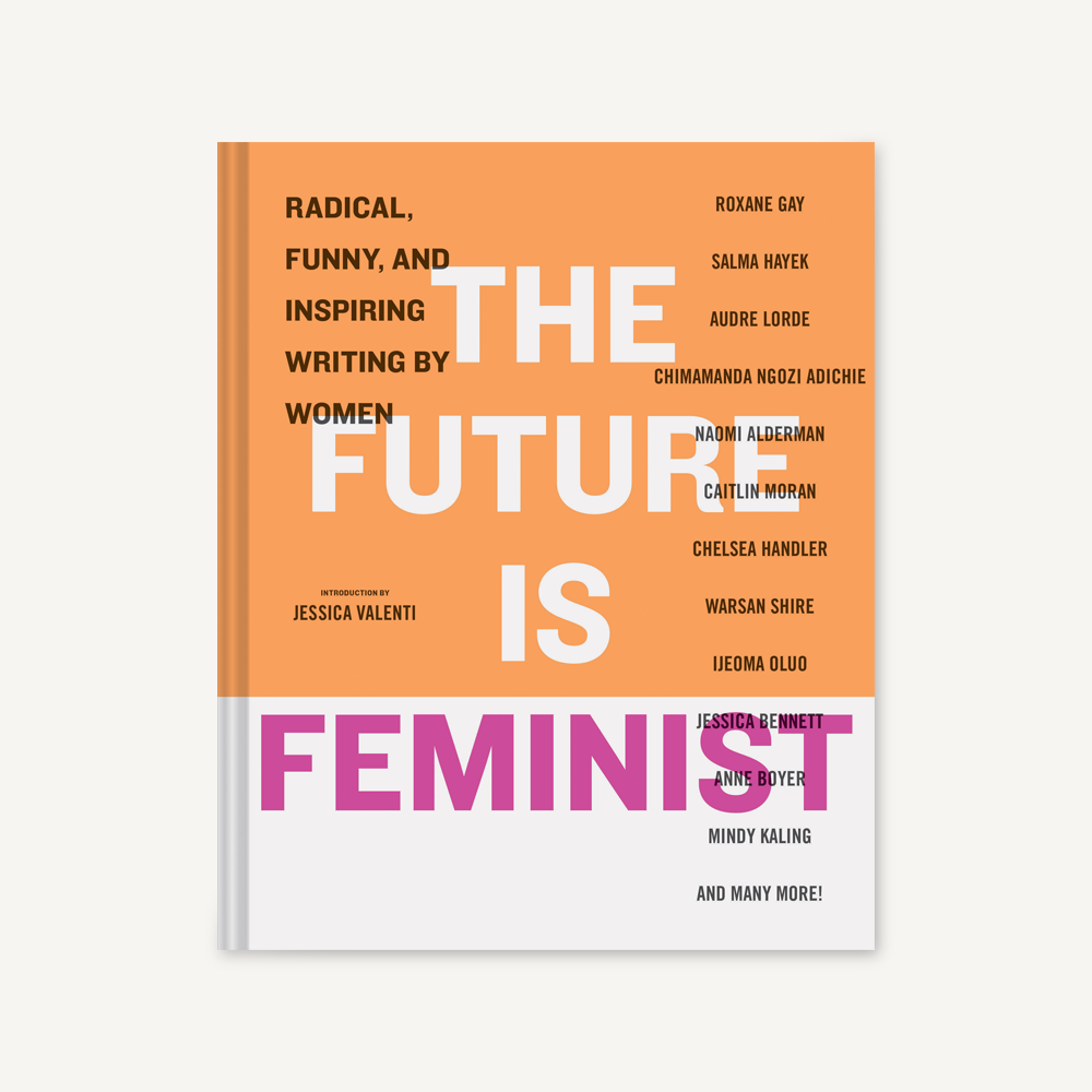The Future is Feminist